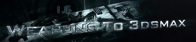 WeaponsTo3dsmax_top