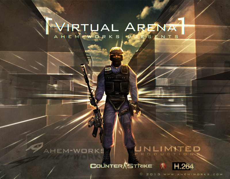 Virtual-Arena_poster